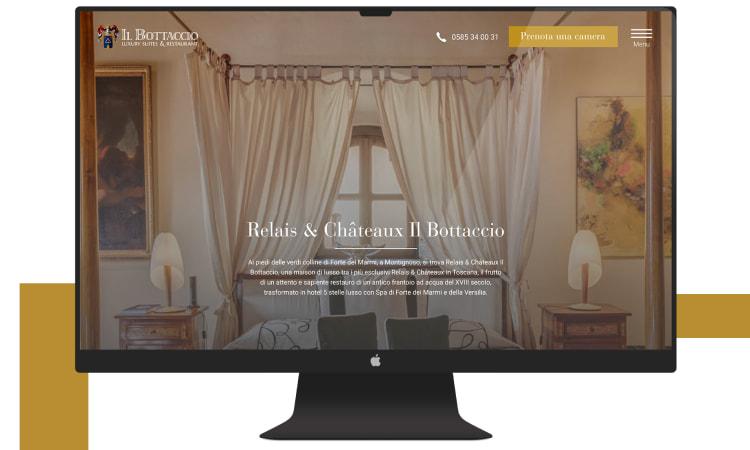 bottaccio mobile cover