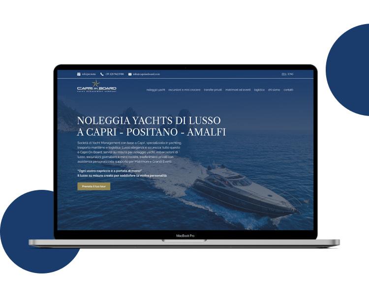 capri on board mobile cover